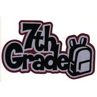 7th grade logo