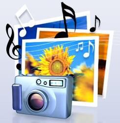 برنامج  Microsoft Photostory