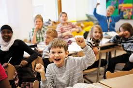 تجارب تعليمية من حول العالم – فنلندا – 2