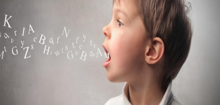 عوامل النطق السليم عند الأطفال
