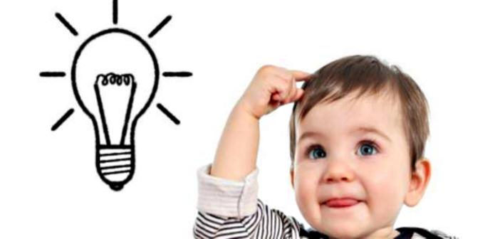 علامات الطفل الذكي وأساليب تنمية ذكاءه